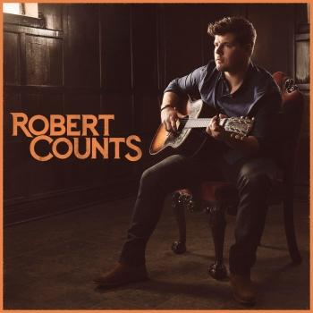 Cover Robert Counts (EP)