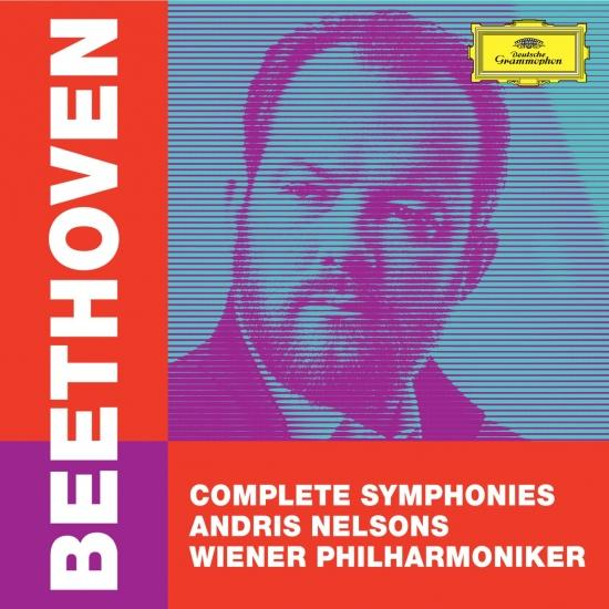 Cover Beethoven: Complete Symphonies