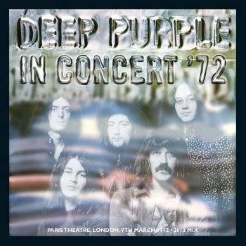 Cover In Concert '72 (Remastered)
