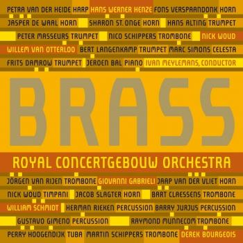 Cover Brass (Live)