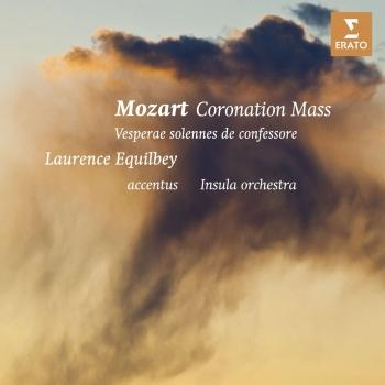 Cover Mozart: 'Coronation' Mass & Vespers