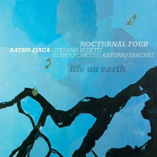 Cover Life on Earth