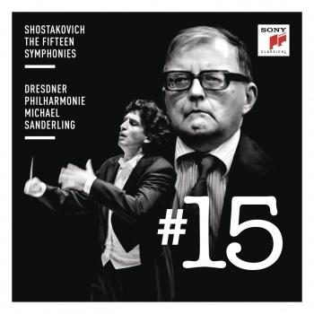Cover Shostakovich: The Fifteen Symphonies: No. 15