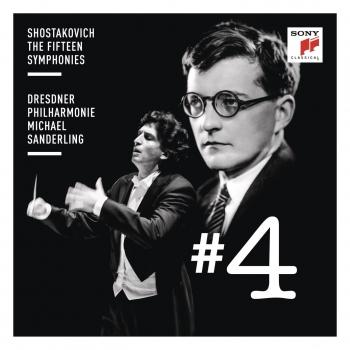 Cover Shostakovich: The Fifteen Symphonies: No. 4