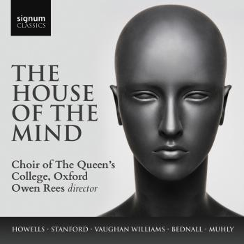 Cover The House of the Mind