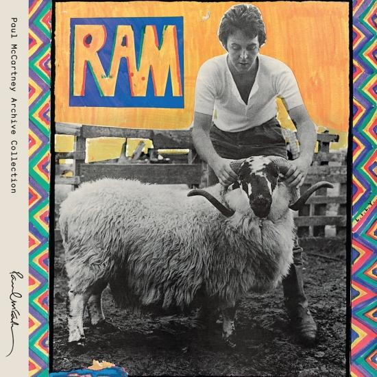 Cover RAM (Remastered)