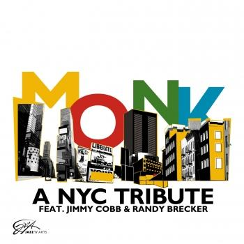 Cover A NYC Tribute feat. Jimmy Cobb & Randy Brecker