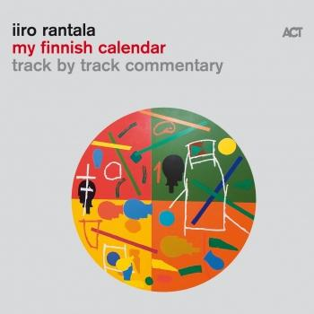 Cover My Finnish Calendar (Track by Track Commentary)