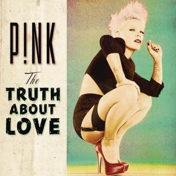 Cover The Truth About Love (Deluxe Edition)