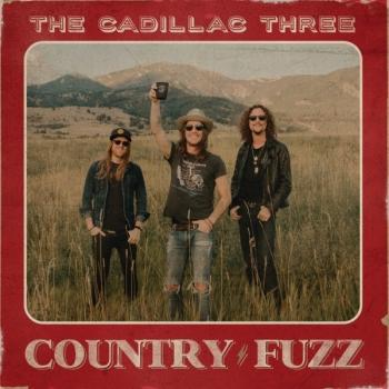 Cover COUNTRY FUZZ