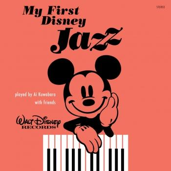 Cover My First Disney Jazz