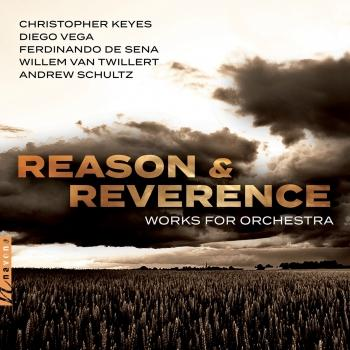 Cover Reason & Reverence