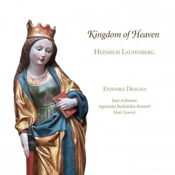 Cover Laufenberg: Kingdom of Heaven