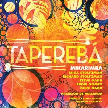 Cover Taperebá