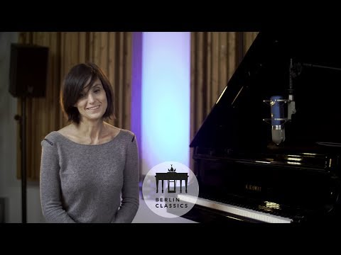 Video Tamar Halperin & Andreas Scholl - The Family Songbook