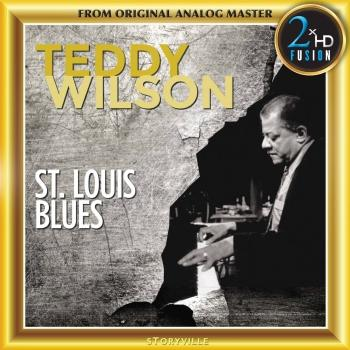 Cover St. Louis Blues (Remastered)