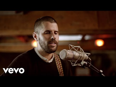 Video Nick Mulvey - Unconditional (Wake Up Now Unplugged)