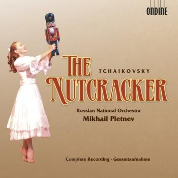 Cover Tchaikovsky: The Nutcracker, Op. 71, TH 14