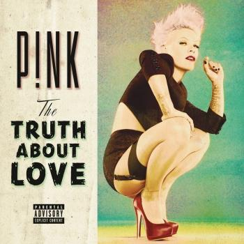 Cover The Truth About Love