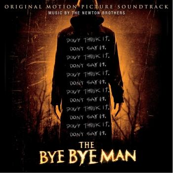 Cover The Bye Bye Man (Original Motion Picture Soundtrack)