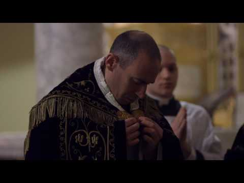 Video The REQUIEM - The Fraternity (Priestly Fraternity of St. Peter)