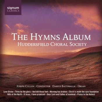 Cover The Hymns Album