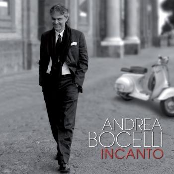 Cover Incanto (Remastered)