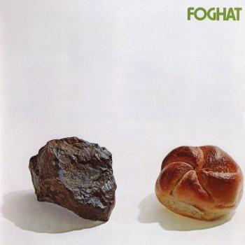 Cover Foghat (aka Rock & Roll) (Remastered)