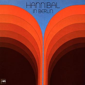 Cover Hannibal in Berlin (Live)