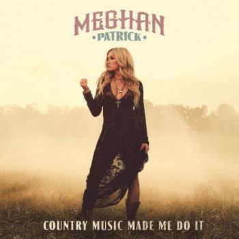 Cover Country Music Made Me Do It