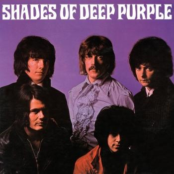 Cover Shades of Deep Purple (Remastered)