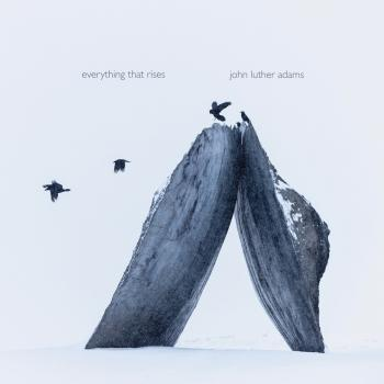 Cover John Luther Adams: Everything That Rises