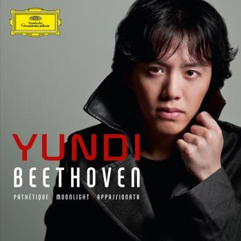 Cover Beethoven - Pathétique, Moonlight, Appassionata