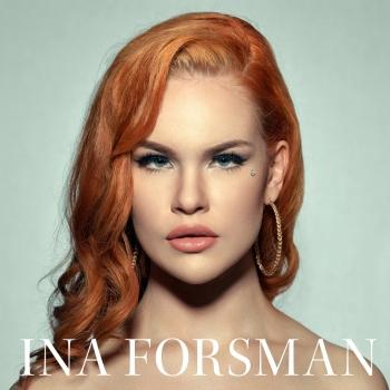 Cover Ina Forsman