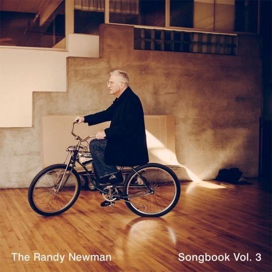 Cover The Randy Newman Songbook, Vol. 3