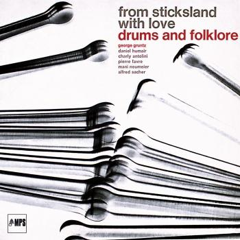 Cover From Sticksland with Love (Remastered)