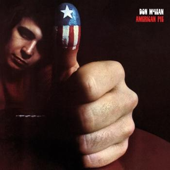 Cover American Pie (Remaster)