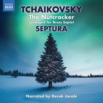 Cover Tchaikovsky: The Nutcracker, Op. 71, TH 14 (Excerpts Arr. for Brass Septet & Percussion)