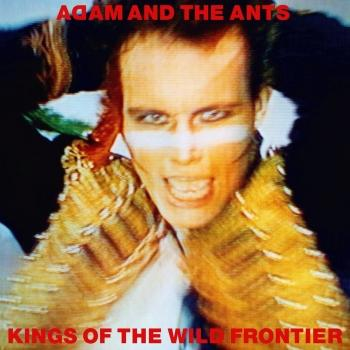 Cover Kings of the Wild Frontier (Deluxe Edition)