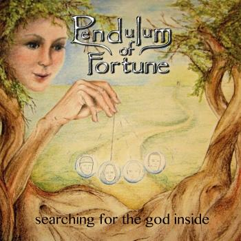 Cover Searching for the God Inside