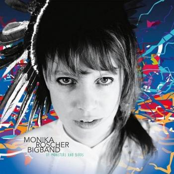 Cover Of Monsters and Birds