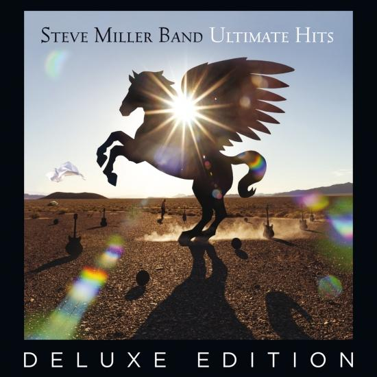Cover Ultimate Hits (Deluxe Edition - Remastered)