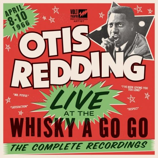 Cover Live At The Whisky A Go Go: The Complete Recordings (Remastered)