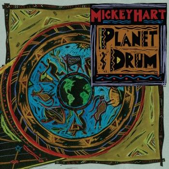 Cover Planet Drum