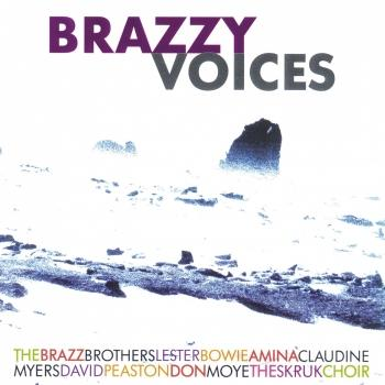 Cover Brazzy Voices (Remastered)
