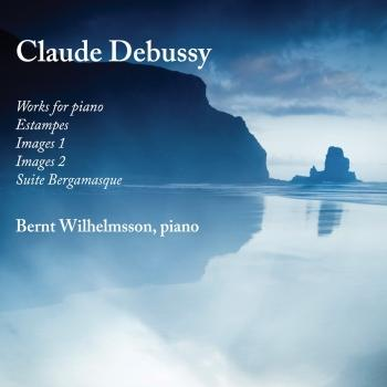 Cover Debussy: Works for Piano