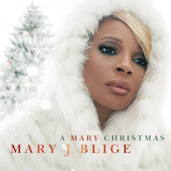 Cover A Mary Christmas
