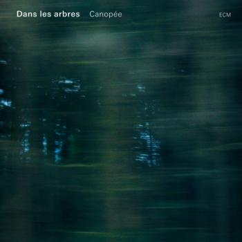 Cover Canopée