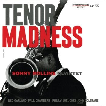 Cover Tenor Madness