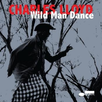 Cover Wild Man Dance (Live At Jazztopad Festival, Wroclaw, Poland)